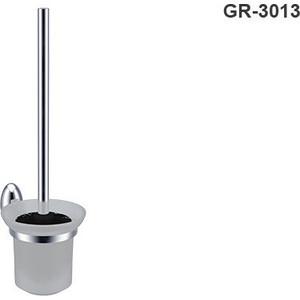 Ерш для туалета Grampus Briz (GR-3013) дозатор жидкого мыла grampus briz gr 3012