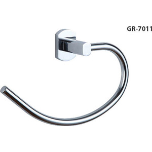 Полотенцедержатель кольцо Grampus Coral (GR-7011)