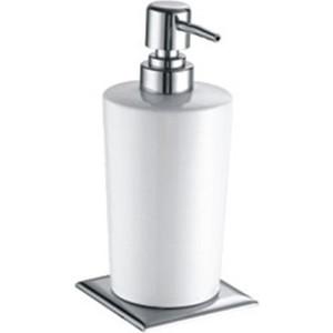Дозатор жидкого мыла настольный Sofita Forsa (SF-37012A)