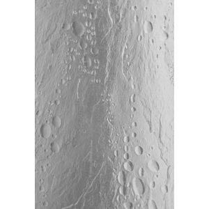 Шторка на ванну BAS Тесса 140х145, 3 створки, пластик Вотер (ШТ00041) от ТЕХПОРТ