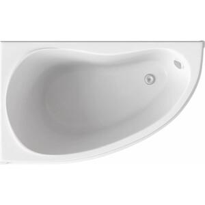 Ванна BAS Алегра левая 150x90 с каркасом (В 00001)