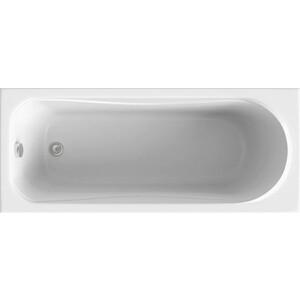 Ванна BAS Атланта 170х70 с каркасом, без гидромассажа (В 00003)  цена и фото