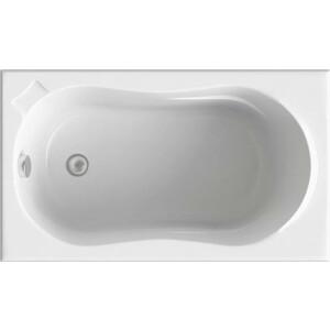 Ванна BAS Кэмерон 120х70 с каркасом стандарт плюс, без гидромассажа (ВС 00006)  bas лима 130x70 стандарт