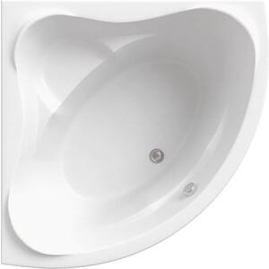 Ванна BAS Модена 150х150 с каркасом (В 00025)