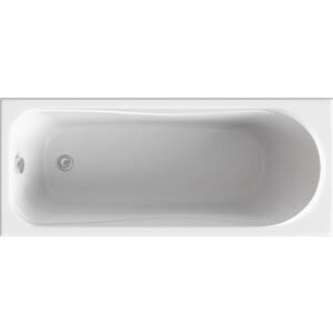 Ванна BAS Стайл 160х70 с каркасом (В 00034)