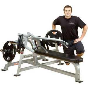 Body Solid Leverage Bench Press (LVBP)