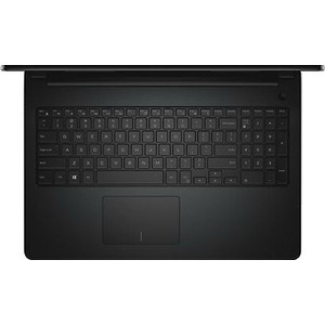 Ноутбук Dell Inspiron 3558-5216 Black