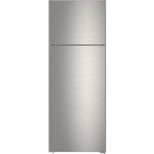 Холодильник Liebherr CTNef 5215 двухкамерный холодильник liebherr cuwb 3311