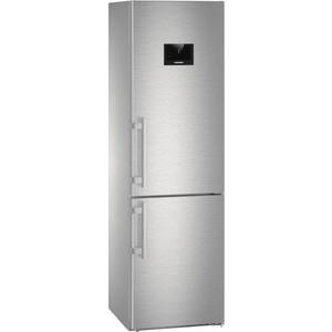 Холодильник Liebherr CBNPes 4858 плнка пвх на двери