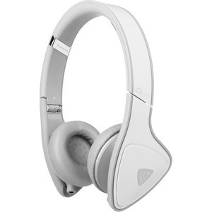 Наушники Monster DNA On-Ear white Tuxedo (137007-00) 2 tuxedo