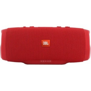 Портативная колонка JBL Charge 3 red environmental literacy of undergraduate college students