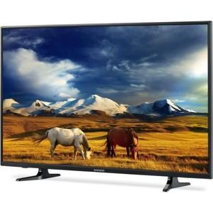 Фотография товара lED Телевизор Daewoo Electronics L40R630VKE (566489)