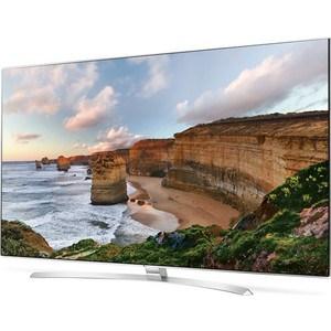 3D и Smart телевизор LG 55UH950V