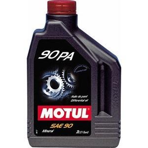 Трансмиссионное масло MOTUL 90 PA SAE 90 2 л