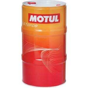 Моторное масло MOTUL 8100 X-clean 5W-40 60 л