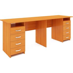 Стол письменный Мастер Тандем-3 бук стол книжка прямоугольный женева 3 бук