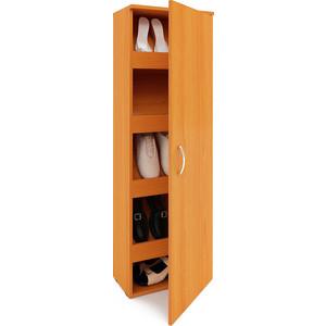 Шкаф для обуви Мастер Альмира-54 бук