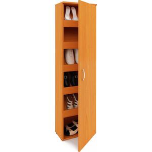Шкаф для обуви Мастер Альмира-55 бук
