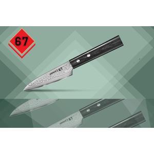Нож овощной Samura Samura 67 (SD67-0010)