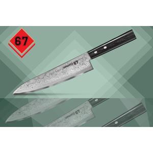 Нож шеф Samura Samura 67 (SD67-0085)