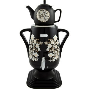 Чайник электрический Добрыня DO-419 цена и фото