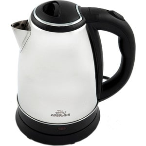Чайник электрический Добрыня DO-1201