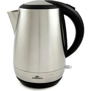 Чайник электрический Добрыня DO-1211