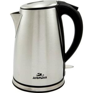 цена на Чайник электрический Добрыня DO-1216