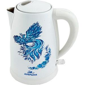 Чайник электрический Добрыня DO-1218
