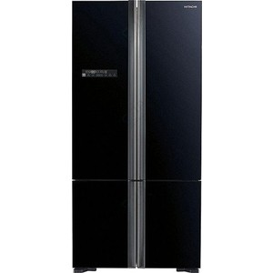 Холодильник Hitachi R-WB 732 PU5 GBK
