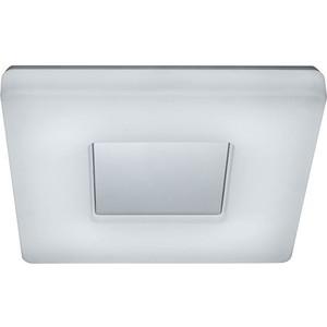 Потолочный светильник Estares QUADRON 50W S-550-WHITE-220V-IP44 50a 3p n rcbo rcd circuit breaker de47le delixi