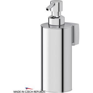 Емкость для жидкого мыла металлическая FBS Esperado хром (ESP 011) емкость для жидкого мыла металлическая fbs nostalgy хром nos 011