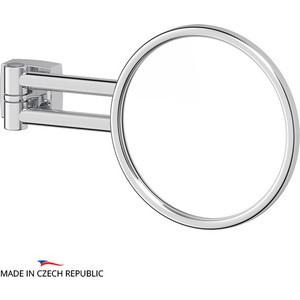 Косметическое зеркало FBS Esperado хром (ESP 020)