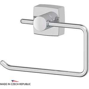 Держатель туалетной бумаги FBS Esperado хром (ESP 056) держатель туалетной бумаги с крышкой fbs esperado esp 055