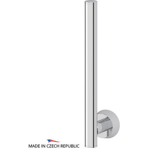 Держатель запасных рулонов туалетной бумаги FBS Vizovice хром (VIZ 021)