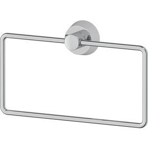 Кольцо для полотенца FBS Vizovice хром (VIZ 022) держатель для полотенца 50 см fbs vizovice viz 031