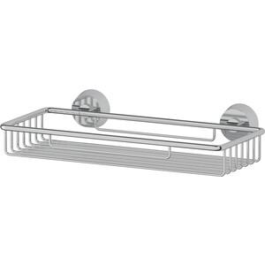 Полочка-решетка 30 см FBS Vizovice хром (VIZ 049)