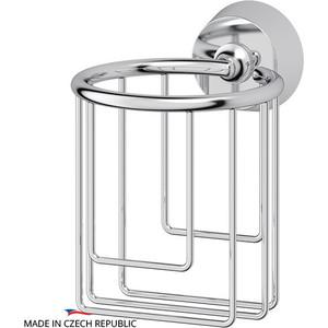 Держатель освежителя FBS Vizovice хром (VIZ 051) geir eau de parfum for men