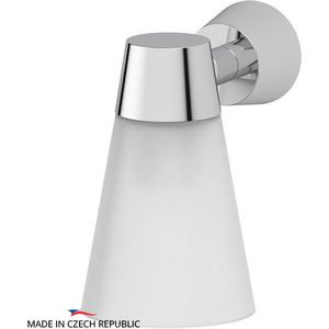 Светильник 40 W FBS Vizovice хром (VIZ 079) мыльница fbs vizovice viz 010