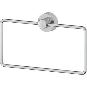 Кольцо для полотенца FBS Nostalgy хром (NOS 022) емкость для жидкого мыла металлическая fbs nostalgy хром nos 011