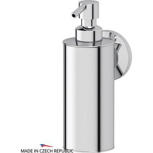 Емкость для жидкого мыла металлическая FBS Standard хром (STA 011) емкость для жидкого мыла металлическая fbs nostalgy хром nos 011