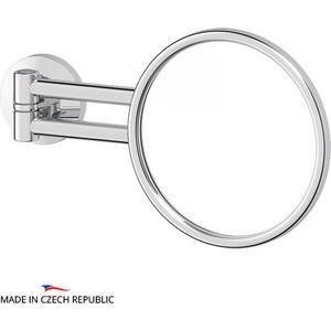 Косметическое зеркало FBS Standard хром (STA 020)