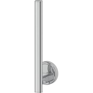 Держатель запасных рулонов туалетной бумаги FBS Luxia хром (LUX 021)