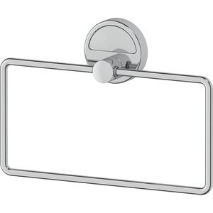Кольцо для полотенца FBS Luxia хром (LUX 022) гарнитур для туалета fbs luxia цвет хром 2 предмета lux 059