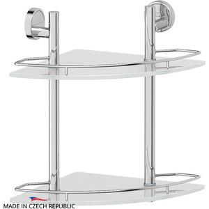 Набор ковриков для ванной MODALIN кружевной DIANA 50x80 + 45x60 см (1160066)