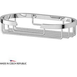 Мыльница-решетка 14 см FBS Ryna хром (RYN 030) ключ гаечный комбинированный 30х30 santool 031602 030 030 30 мм