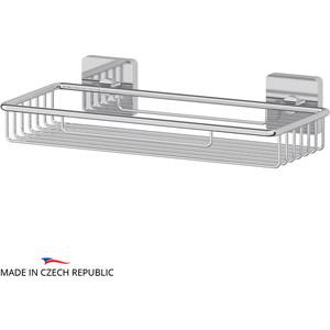 Полочка-решетка 30 см Ellux Avantgarde хром (AVA 014)