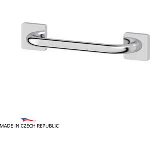 Держатель полотенца 30 см Ellux Avantgarde хром (AVA 020) держатель туалетной бумаги с крышкой и освежителя ellux avantgarde хром ava 069