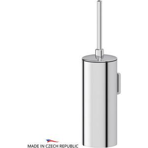 Ерш настенный металлический Ellux Avantgarde хром (AVA 073) полотенцедержатель ellux avantgarde ava 026