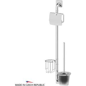 Штанга комбинированная для туалета Ellux Avantgarde хром (AVA 075)